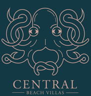 Central Beach Villas Boutique Hotel Accommodation Camps Bay Cape Town.